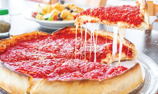 Product image for Al's Pizzeria $10 For $20 Worth Of Casual Dining