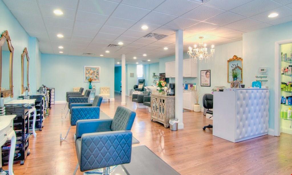 Product image for Bienvenue Salon & Spa $50 For $100 Toward Salon Services