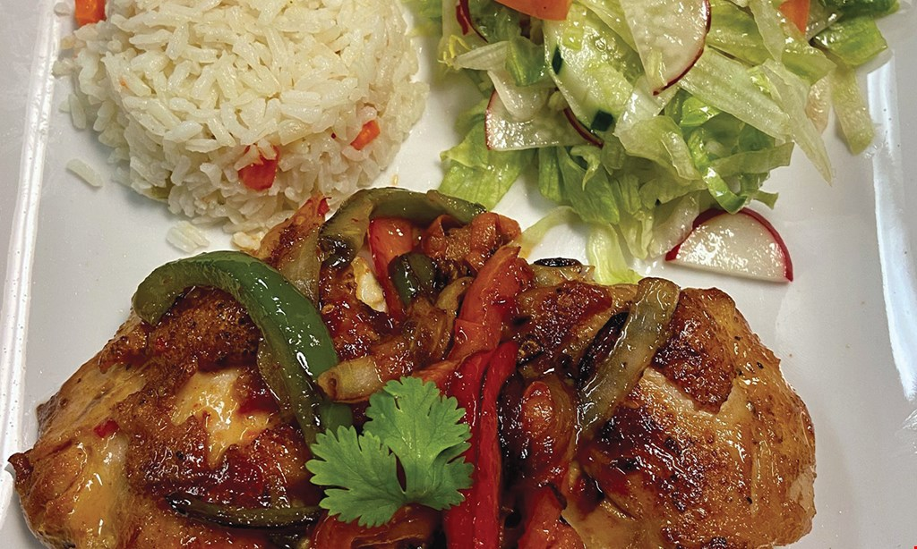 Product image for Del Campo Restaurant $15 For $30 Worth Of Latin Cuisine