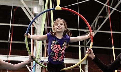 Product image for ROC City Circus $30 For $60 Toward Fitness Fun For 2 Adults ($30 Savings)