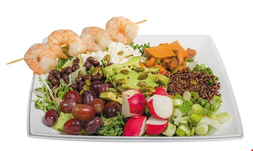 Product image for Saladworks - Newark $15 For $30 Worth Of Casual Dining