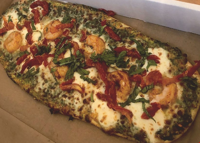 Product image for Pan Plano $10 For $20 Worth Of Flatbreads, Salads & More