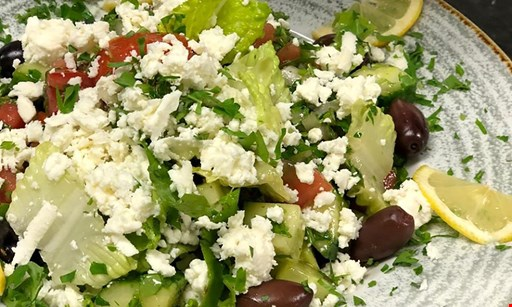 Product image for Sage Mediterranean Grill $15 For $30 Worth Of Mediterranean Cuisine