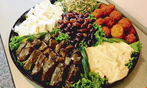 Product image for Sahara 34 $15 For $30 Worth Of Mediteranean Cuisine