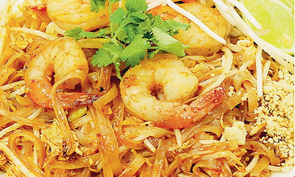 Product image for Thai Street Noodles $15 For $30 Worth Of Casual Dining