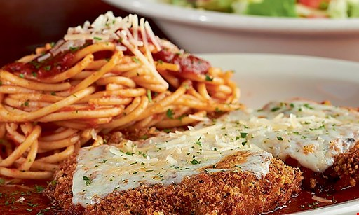 Product image for Johnny Carino's $10 For $20 Worth Of Italian Cuisine