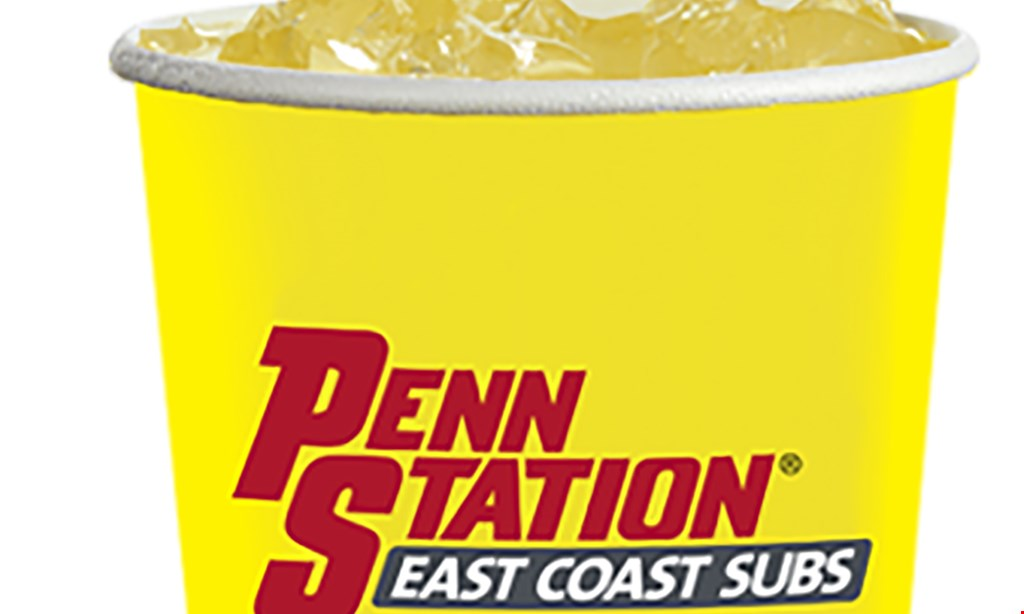 Product image for Penn Station East Coast Subs $10 For $20 Worth Of Subs, Beverages & More