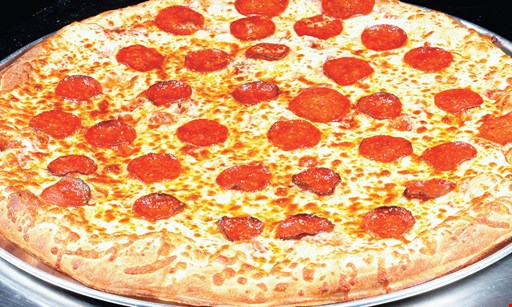 Product image for Solorzano's Pizzeria $10 For $20 Worth Of Pizza & Italian Favorites (Also Valid On Take-Out W/ Min. Purchase Of $30)
