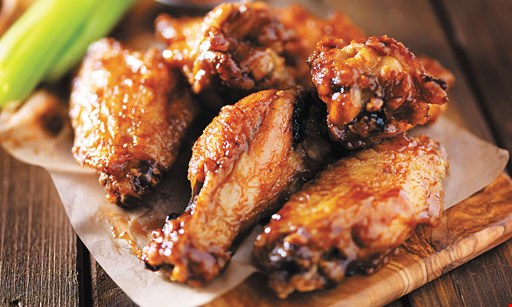 Product image for Wing Champ $20 For $40 Worth Of Casual Dining