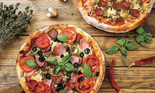 Product image for Tony's Pizzeria $10 For $20 Worth Of Take-Out Pizza, Subs & More