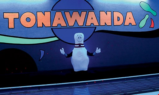 Product image for Tonawanda Bowling Center $29 For 2 Games Of Bowling Plus Shoes For 4 People (Reg. $58)