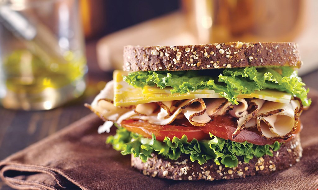 Product image for Metro Deli $12.50 For $25 Worth Of Casual Dining