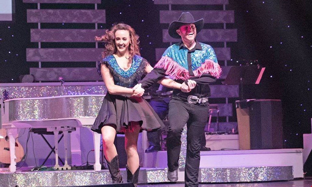 Product image for Country Tonite $37.50 For Two Admissions To The Country Tonite Show (Reg $75)