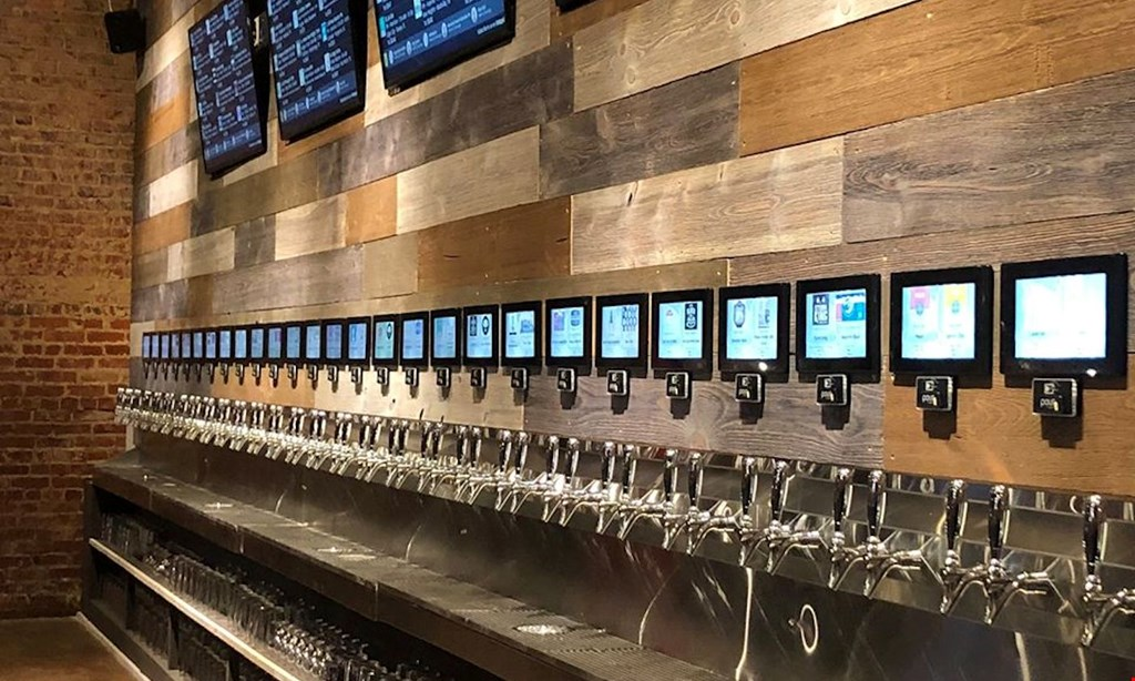 Product image for Fountain Head Taproom $10 for $20 Worth of Beverages in the Taproom