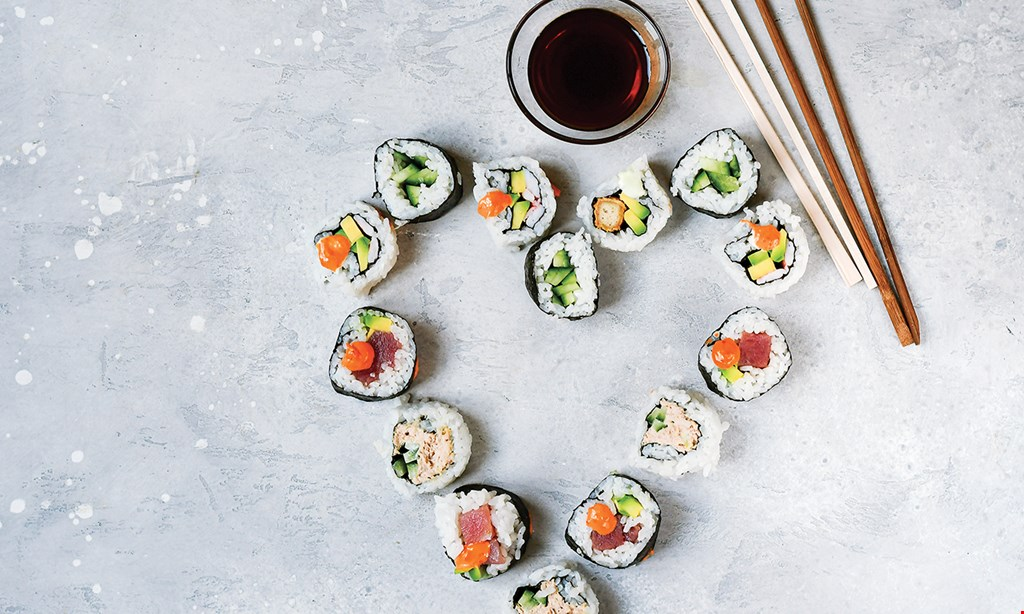 Product image for Asian Legend Chinese Cuisine & Sushi $15 For $30 Worth Of Casual Dining