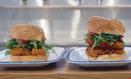 Product image for RegionAle American Sandwiches $10 For $20 Worth Of American Sandwich Cuisine