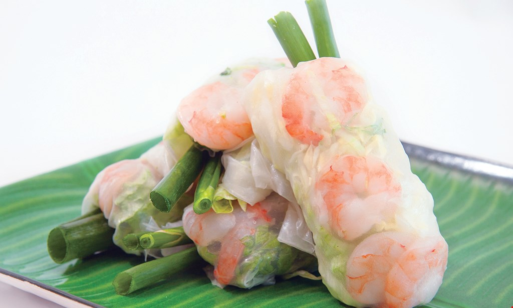 Product image for J &  J Pho $15 For $30 Worth Of Casual Dinner Dining