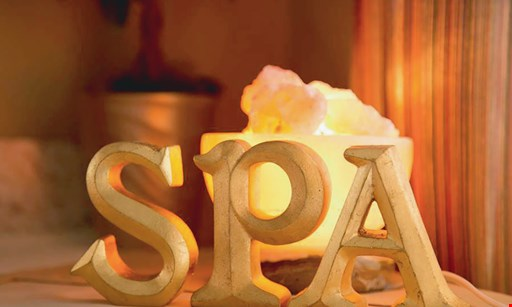 Product image for Radiance Spa $69.99 For Radiance Petite Escape Massage (Reg. $139.99)