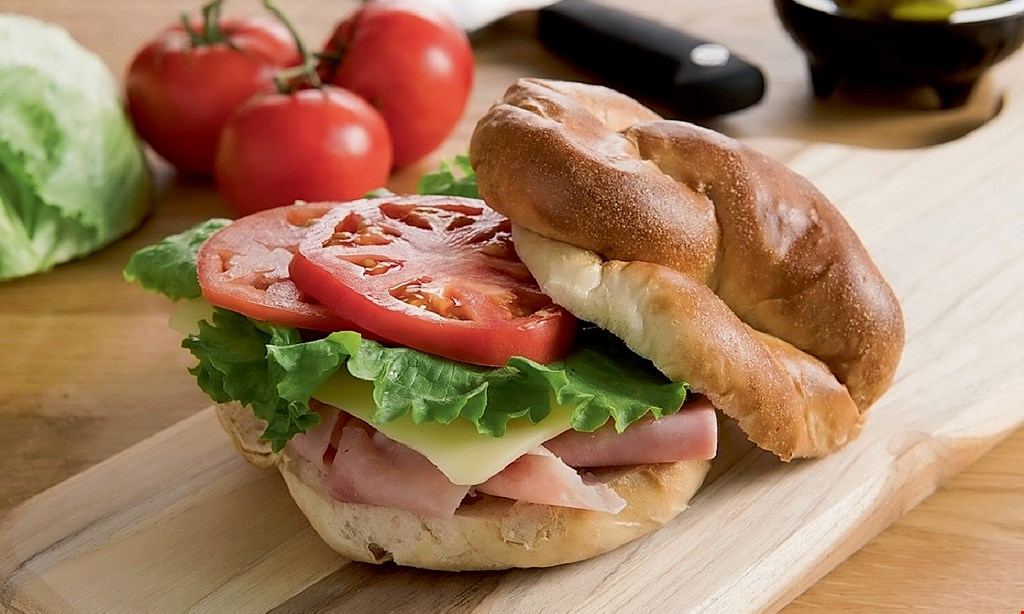Product image for Smiley's Deli & Food Market $10 For $20 Worth Of Take-Out Sandwiches (Purchaser Will Receive 2-$10 Certificates)