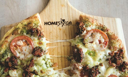 Product image for Homeslyce Pizza Bar - JHU $10 For $20 Worth Of Casual Dining