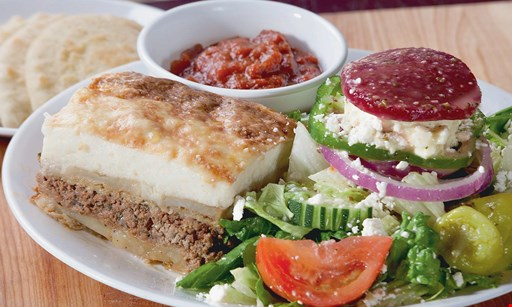 Product image for Little Greek Fresh Grill - Winter Garden/Windermere $10 For $20 Worth Of Casual Dining