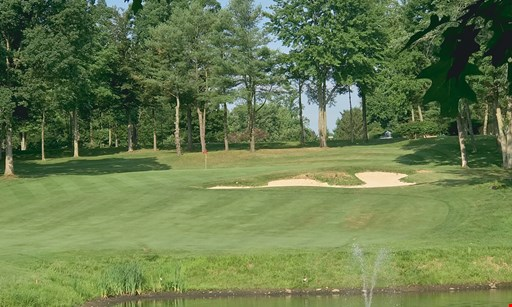 Product image for Somers National Golf Club $120 For 18 Holes Of Golf With Cart For 4 (Reg. $240)