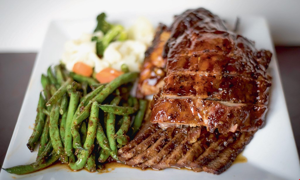 Product image for Bailey's Smokehouse $15 For $30 Worth Of American & Barbecue Dinner Dining