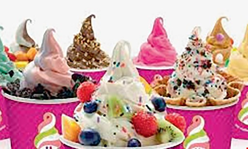 Product image for Menchie's Dr. Phillips $10 For $20 Worth Of Frozen Yogurt