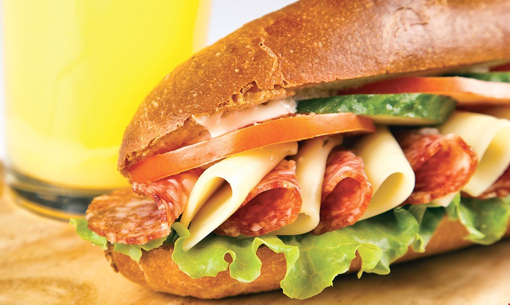 Product image for Delco's Original Steaks & Hoagies $10 For $20 Worth Of Casual Dining
