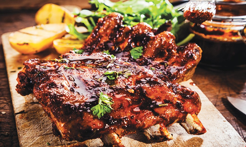 Product image for REID'S BBQ $10 For $20 Worth Of Casual Dining