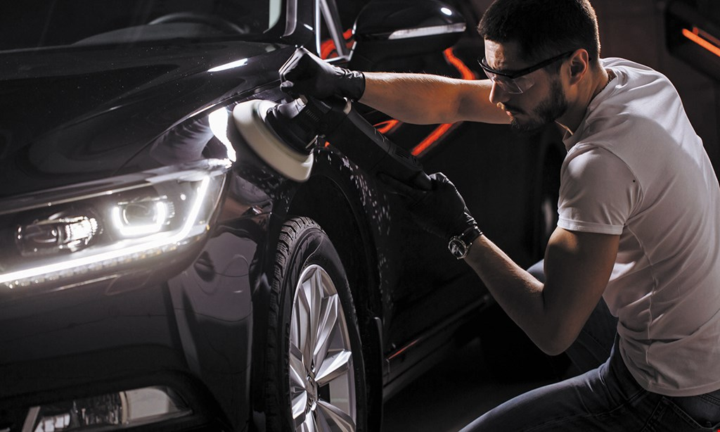 Product image for Auto Spa Car Wash $75 For $150 Toward Any Full Service Detail