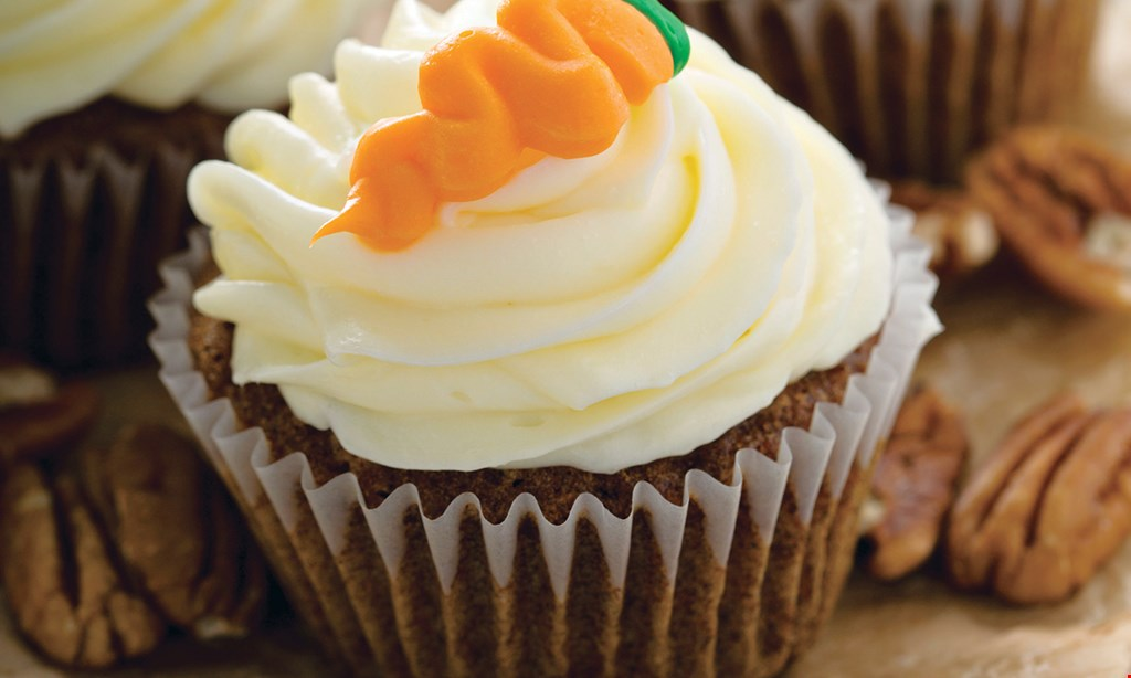 Product image for Sweet Temptations Bakery $10 For $20 Worth Of Baked Goods