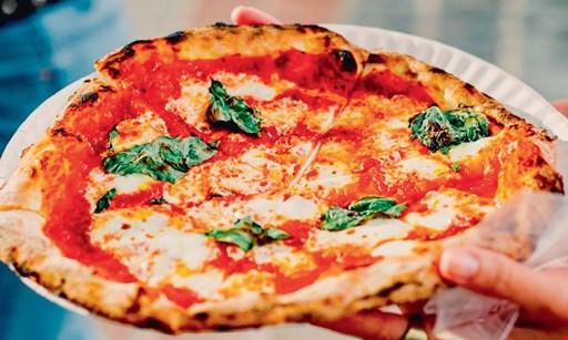 Product image for Casa Mia Pizza Pastaria $10 For $20 Worth Of Italian Cuisine