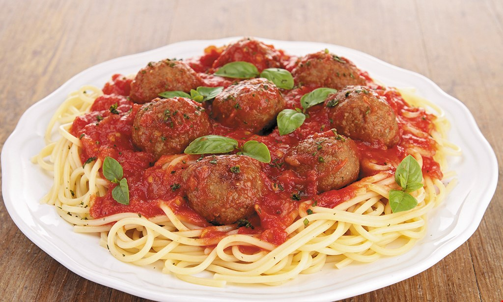 Product image for Cafe Amalfi $15 For $30 Worth of Italian Cuisine
