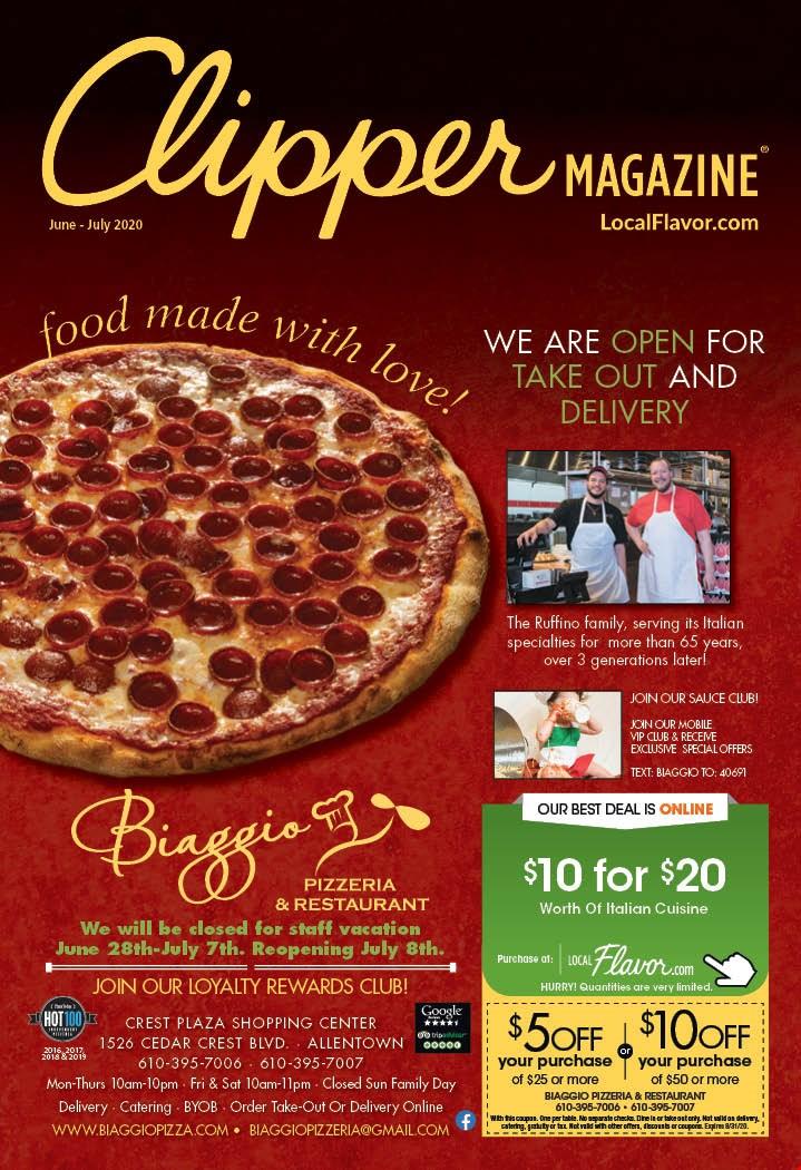 Magazine image for