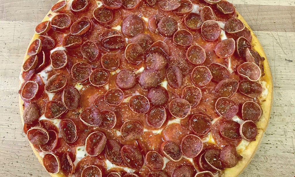 Product image for Gahanna Pizza Plus $10 For $20 Worth Of Take-Out Pizza, Subs & More