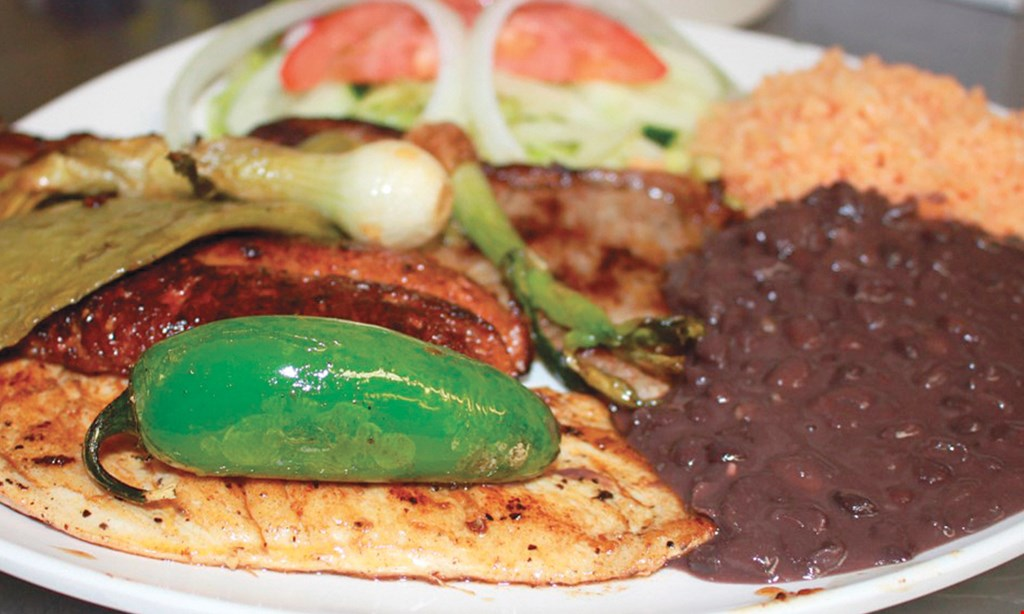 Product image for Tijuana Tacos $15 For $30 Worth Of Mexican Cuisine