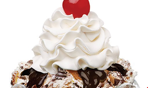 Product image for Friendly's - Dunmore $10 For $20 Worth Of Casual Dining