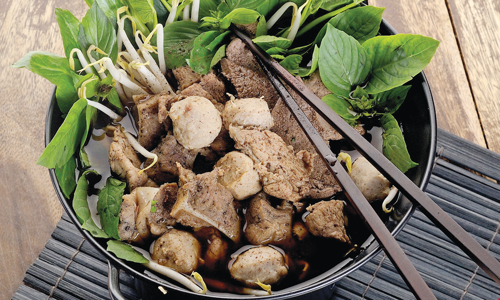 Product image for Pho King Vietnamese Cuisine $15 for $30 Worth of Vietnamese Cuisine
