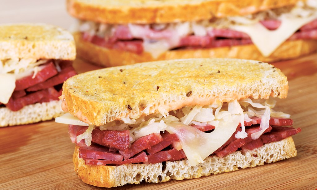 Product image for Charter Deli $10 For $20 Worth Of Casual Dining