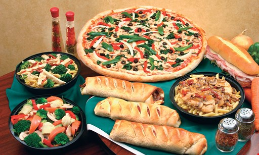 Product image for Vinni's Pizzarama $15 For $30 Worth Of Italian Cuisine