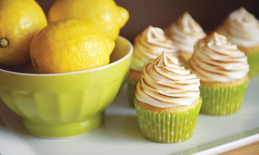 Product image for Sublime Cupcakes - Malvern $14 For A Dozen Gourmet Cupcakes (Reg. $28)