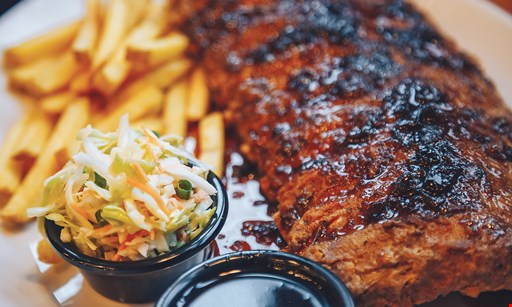 Product image for Shawn's Smokehouse BBQ $15 For $30 Worth Of BBQ Dining
