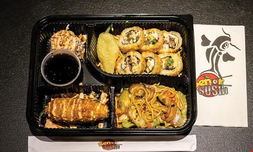 Product image for Señor Sushi $15 For $30 Worth Of Mexican Cuisine (Also Valid On Take-Out & Delivery W/Min. Purchase $45)