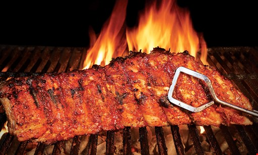 Product image for TrafficStop @ RibKing BBQ $15 For $30 Worth Of Bar-B-Que Cuisine