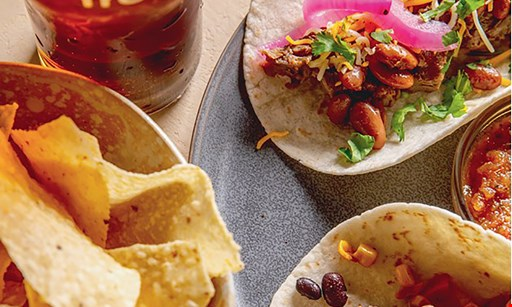 Product image for Moe's Southwest Grill - Centereach & Rocky Point $10 For $20 Worth Of Southwestern Cuisine (Also Valid On Take-out & Curbside Pickup With Minimum Purchase Of $30)