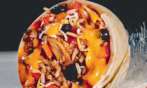 Product image for Moe's Southwest Grill/Melville $10 For $20 Worth Of Southwestern Cuisine (Also Valid On Take-out & Curbside Pickup With Minimum Purchase Of $30)