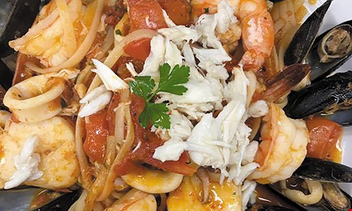 Product image for Pasta Blitz Italian Kitchen $10 For $20 Worth Of Pizza, Subs & More (Also Valid On Take-Out W/Min. Purchase $30)