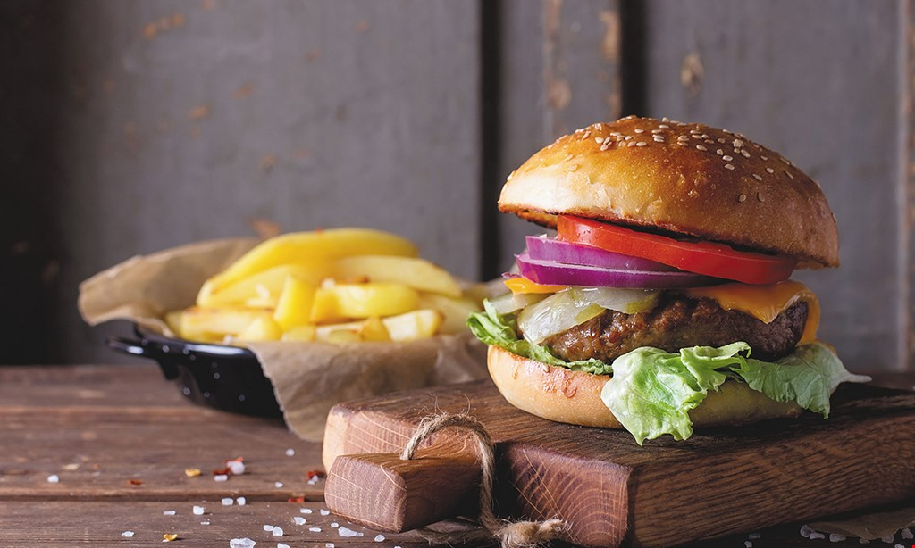Product image for The Texas Ranger $10 For $20 Worth Of Burgers, Chili & More