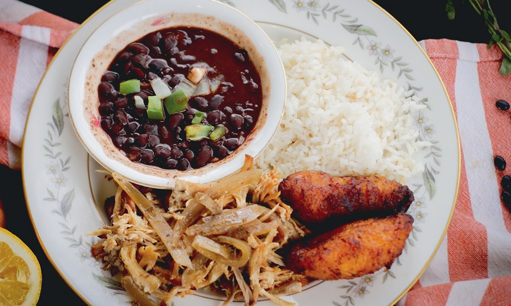 Product image for Mima's Cuban Cantina $10 For $20 Worth Of Cuban Cuisine (Also Valid On Take-Out W/Min. Purchase $30)